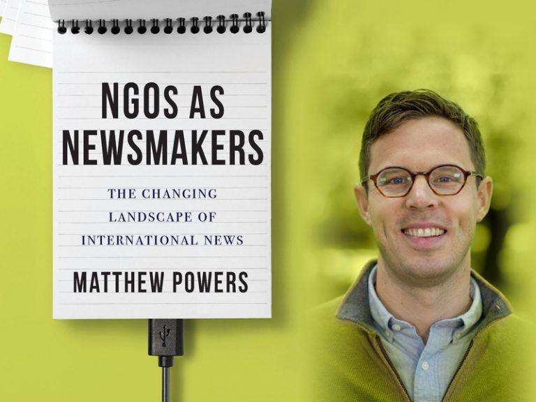 Matthew Powers